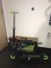 Mongoose Force 3.0 Kids Scooter (Retail $45-50)