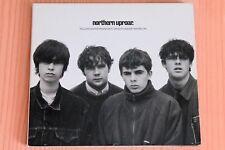 Northern Uproar – Rollercoaster - Rough Boy - Smooth Geezer Waiting on - CD Maxi