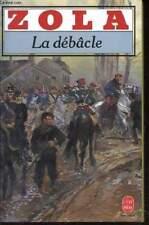 Livres anciens et de collection d'Émile Zola