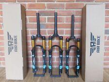 Air Bike 26in MTB Mountain Bike Suspension Fork 100to140mm Ultralight Air Shocks