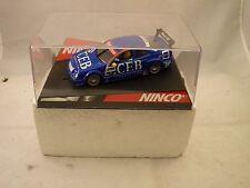 """NINCO 1/32 SLOT CAR 50287 MERCEDES CLK DTM """"CEB"""""""
