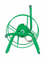 Yard Butler 75 Ft. Standing Green Hose Reel