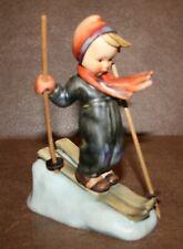 "GOEBEL Hummel SKIER 5"" Figurine 59, TMK-5"