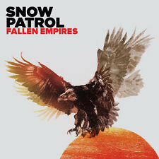 Snow Patrol - Fallen Empires [New CD] With DVD, Deluxe Edition