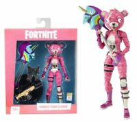 McFarlane Toys Fortnite Cuddle Team Leader Action Figure NEW