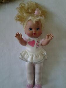 LIL MISS Make Up Mattel