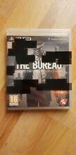 The Bureau: XCOM Declassified PS3 Spiel PlayStation 3 Game + Anleitung