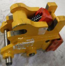 Jcb 980 / 88451 Quick Hitch Mechanical Fits 803 804 Plus Super 8027 8035Zts