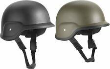 ABS PASGT Plastic Replica Military Armor Helmet & Strap