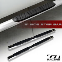 """For 1997-2004 Ford F150 Super Cab 5"""" Chrome Side Step Nerf Bars Running Boards"""