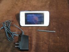 Nokia N800 Portable Internet Tablet
