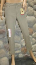 NWT Women's Woolrich Tan Khaki Sunday Chino Relaxed Fit Pant Size 6