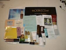 26 PIECE MIXED LOT SKIN CARE MAKE UP SAMPLES - NEW