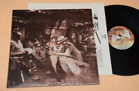 LED ZEPPELIN LP IN THROUGH..1°ST ORIG PORTOGALLO 1979 LAMINATED+INNER SLEEVE EX