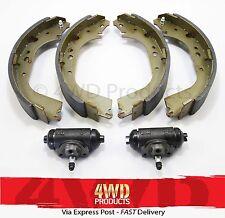 Brake Shoe/Wheel Cylinder SET - 4Runner RN/VZN130 LN130 (91-96) 2.4P 3.0P 2.8D