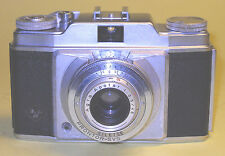 Agfa Silette (Type 2) in good working order