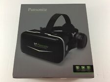 Pansonite 3D VR SC-G04E Headset Virtual Reality Glasses