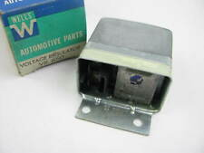Wells VR650 Voltage Regulator - 0190600010 5DR004243041 35000146 130216