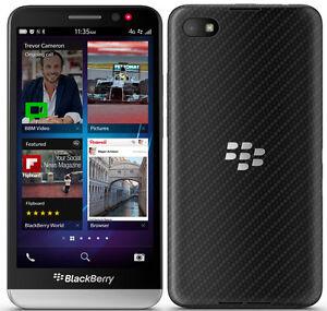 "BLACKBERRY Z30 2gb 16gb Dual Core 5.0"" Screen 8mp Camera Bb OS LTE Smartphone"