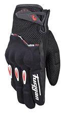 Gants noirs Furygan pour motocyclette taille XL
