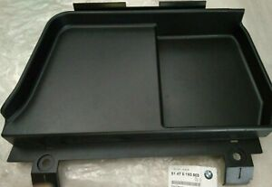 BMW ORIGINAL NEW Cover Battery Luggage Compartment E46 Coupe Saloon  51478193803