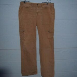 LUCKYBRAND CARGO WOMEN SIZE 12/31 PRE-OWNED