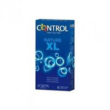 CONTROL XL 6 Condones