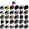 Nexx XR2 Full Face Motorcycle Motorbike Sports Race Helmet   All Colours & Sizes