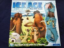 Ice Age DVD Game Disney 20th Century Fox - Excellent condition