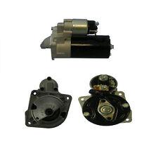 Fits CITROEN Jumper 2.8 HDi Starter Motor 2000-On - 9735UK
