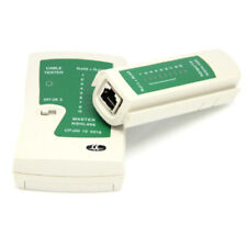 Rj45 Rj11 Network Cable Tester Cat5 Cat6 Lan Cable Test Tool Professional