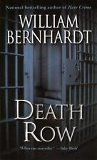 Death Row, by William Bernhardt,  Set in Oklahoma