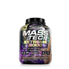 MASS TECH EXTREME 3.2Kg Chocolate MUSCLETECH Proteinas carbohidratos creatina