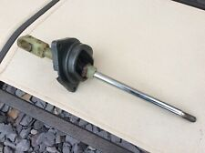 Fiat X19 X1/9 1300 chrome gearbox lever