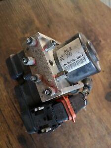 ⭐⭐⭐⭐ SUZUKI SPLASH VAUXHALL AGILA ABS PUMP 85L0  06.2102-1825.4 06.2109-5990.3