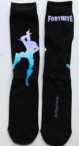 MENS OFFICIAL FORTNITE Socks 1 pair Size 7-11