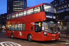 Arriva HV202 LK66HCG 6x4 Quality London Bus Photo