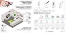 F&F Proxi Bulb LED Lampe via Smartphone steuern - 16 Millionen Farben - Dimmbar