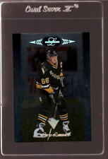 1997 LEAF LIMITED #85 MARIO LEMIEUX MINT *812952