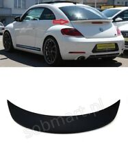 Painted Process Roof Spoiler for VW Beetle 2D Turbo 2000-2010
