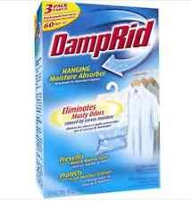 Damp Rid Hanging Moisture Absorber-3 Pack  FG83K Moisture Absorber