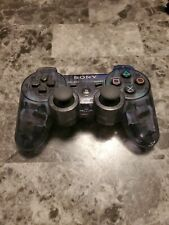 Slate Grey Ps3 Controller