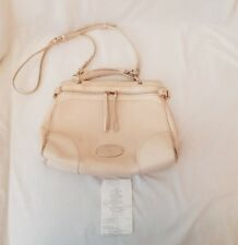 Mulberry Marshmallow Taylor Satchel with receipt!