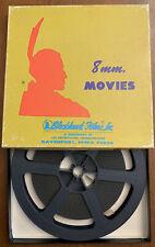 SUPER 8mm B&W silent LOVE, SPEED AND THRILLS (1915) MACK SENNETT Blackhawk Films
