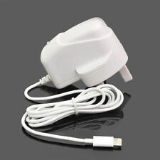 Fast Charger For iPhone 6 Plus iPhone 7 iPhone 8 iPad Mini 2 - 1Amp Wall Adapter