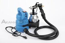 ELECTRIC HVLP PAINT SPRAY GUN House Home Auto PAINTER Sprayers Tools