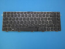 Keyboard UK dell xps 15 l502x vostro 3350 Inspiron n5050 0kcp3t nsk-dx2sc 0u