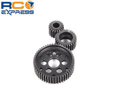Axial Locked Transmission Steel Metal Gear Set AX10 SCX10 Wraith AX30708