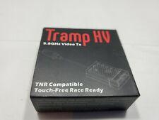 IMMERSIONRC TRAMP HV 5.8GHz VIDEO TRANSMITTER TX TNR COMPATIBLE US VERSION NEW!!