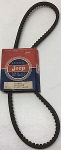 Kaiser Jeep Fan Belt P/N 941503 CJ-5/6 Jeepster N.O.S